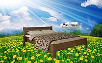 Кровать двухспальная Ромашка, фото 1