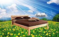 Кровать двухспальная Пролісок, фото 1