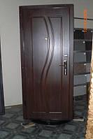 Дверь металлическая -5