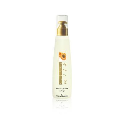 Омолоджуюча Маска для волосся з абрикосовим молочком KLERAL SYSTEM Apricot Milk Anti-Age Маѕк, 200 мл
