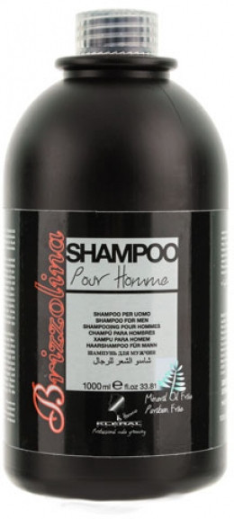 Шампунь для Мужчин, 100 мл/Homme Shampoo - Kleral System