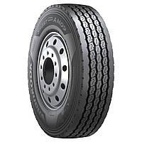 Грузовые шины 315/80R22.5 Hankook AM09 (Универсальная) 156/150 K