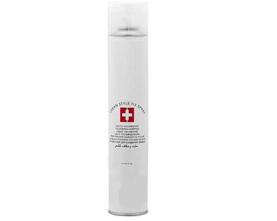 Лак для волос Lovien Essential Finish spray, 500 мл