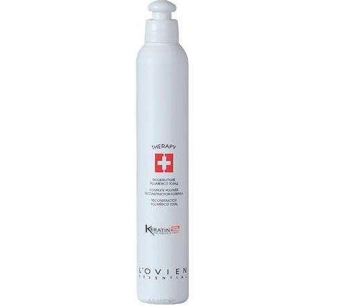 Полимерная Maска для глубокого восстановления волос Lovien Essential Keratin 2 Complete Polymer