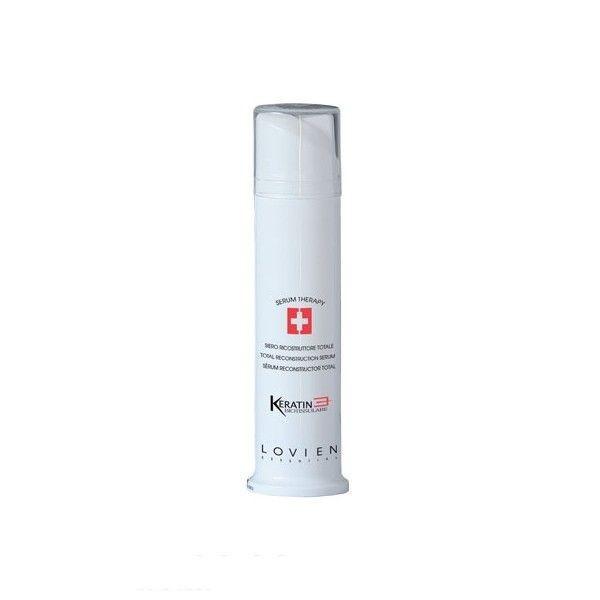 Сыворотка для восстановления волос Lovien Essential Keratin 3 Serum Therapy, 100 мл