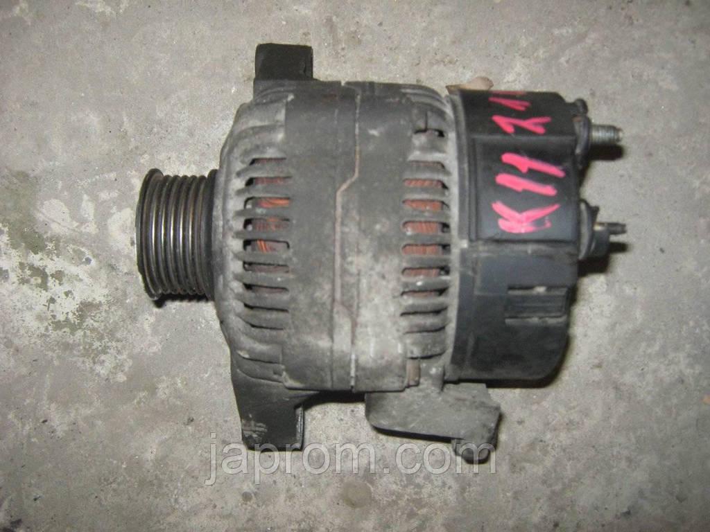 Генератор Nissan Micra K11 1992-2002г.в.  Magneti Marelli 231005F600 0 123 110 007