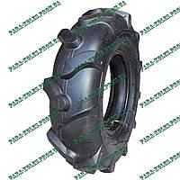 Покрышка (шина) для мотоблока 4.00-8 в комплекте с камерой