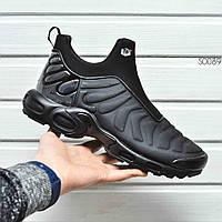 Мужские кроссовки Nike TN Slip On. Оплата при получении!