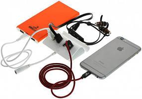 Зарядные устройства, кабели и переходники