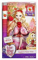 Кукла EVER AFTER HIGH Эпл Вайт Базовая, First Chapter Apple White