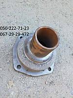 Стакан выжимного подшипника СМД-18 (корпус) СМД14-2132-1
