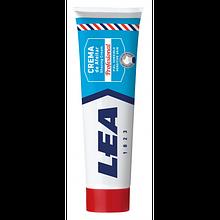 Крем для бритья LEA Professional Shaving Cream 250 g