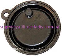 Мембрана резин.50 мм (без фир.уп) колонокAquaHeat/Горенье, Electrolux Nano Pro GWH 285ERN, арт.AG09, к.с.4313