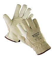 Перчатки для полуавтомата HERON WINTER