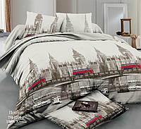 Ткань для постельного белья Поплин 3204