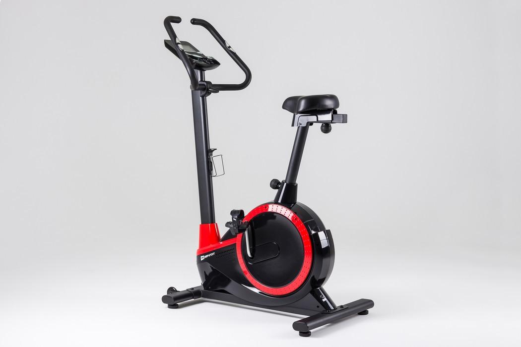 Велотренажер Hop-Sport HS-060H Exige 2020 red