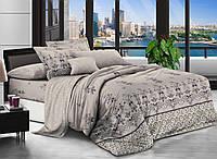 Ткань для постельного белья Поплин 4901 (A+B) - (80м+80м)