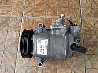 Компрессор кондиционера 5N0820803A VW Audi Skoda Seat разные модели, фото 1