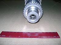 Вал вторичный КПП ЯМЗ 239 (пр-во ЯМЗ) 239-1701105