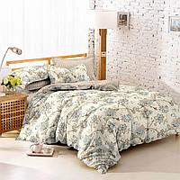 Ткань для постельного белья Поплин 5004 (A+B) - (50м+50м)
