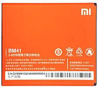 Аккумулятор для телефона Xiaomi Redmi 1S, BM41 (2000 мАч)