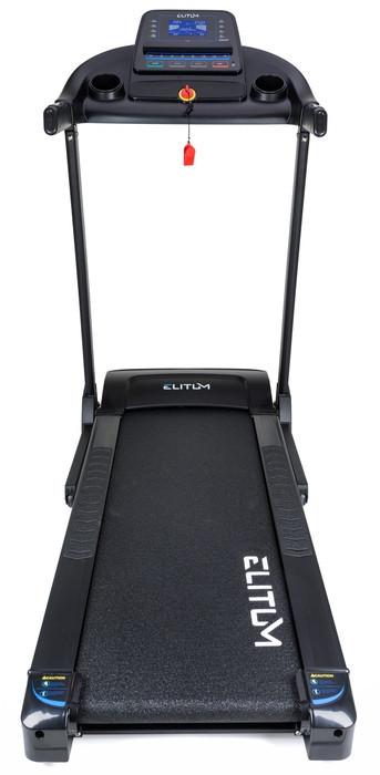 Бігова доріжка Elitum TX500