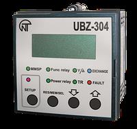 Универсальный блок защиты электродвигателей (щитовое исполнение) УБЗ-304
