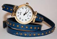 Женские наручные часы с длинным ремешком, часы женские