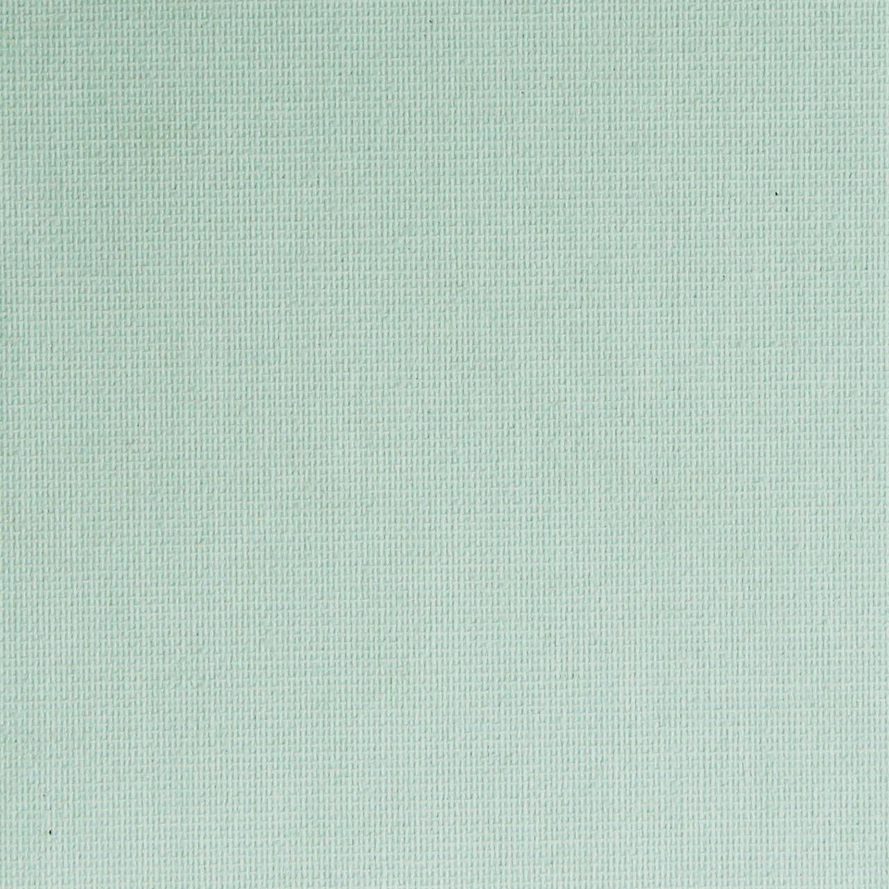 Рулонные шторы Ткань Однотонная А-619 Серо-зелёный