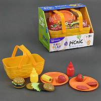 Набор для пикника YH 8008 (36) в коробке