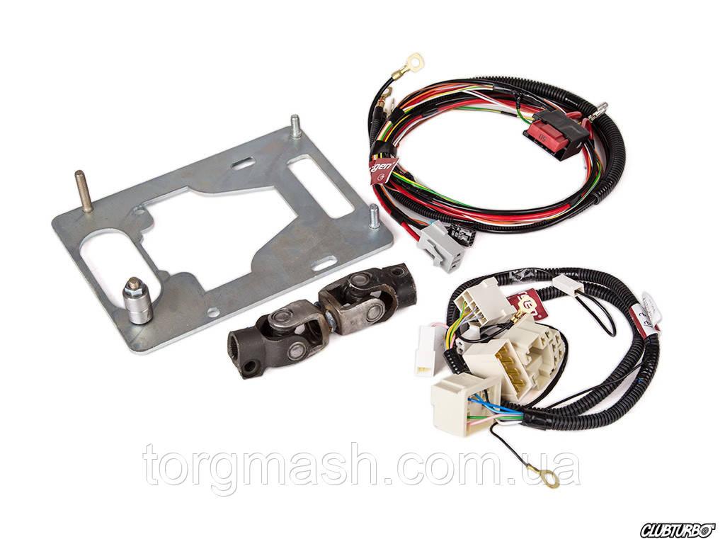 Установочный комплект электроусилителя руля на ВАЗ Классика