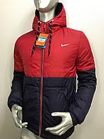 Мужская спортивная куртка Nike копия
