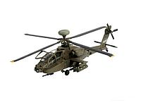 Model Set Вертолет AH-64D Longbow Apache, 1:144, Revell