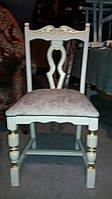 Комплект стол (раздвижной) и стулья (6 шт) из Европы. Мебель бу из Европы