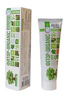 Зубная паста Фитор-Organic с экстрактом яблока, 100 г
