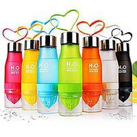 Бутылка H2O 650-Bot 650 мл
