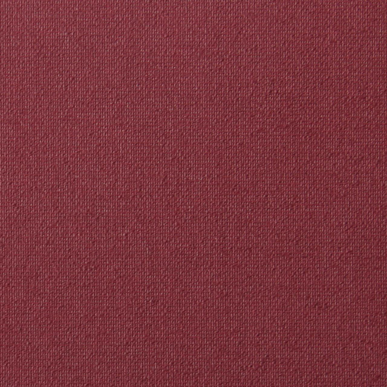 Рулонные шторы Ткань Однотонная А-626 Бордо