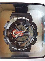 Мужские наручные часы Casio G-Shok копия, Касио Джи Шок