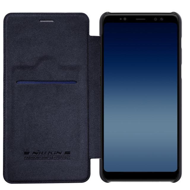 Купить чехол для Samsung galaxy A7 2018, чехол книжка для samsung A7 2018