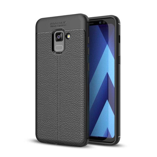 Купить чехол для Samsung galaxy A7 2018, чехол накладка для samsung A7 2018