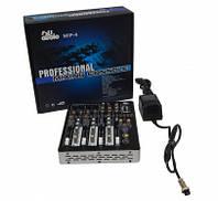 Микшерный пульт  4all Audio MIP-4