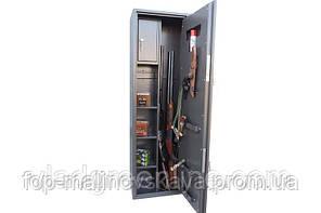 """Оружейный сейф ТМ """"Ferocon"""" Е139К1.Е1.Т1.П3.7022"""