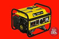 Бензиновый генератор на 1 кВт Кентавр КБГ-089