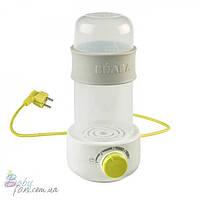 Паровой подогреватель для бутылочек и баночек Beaba Baby Milk Second Neon