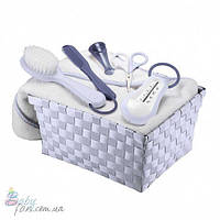 Корзинка с туалетными принадлежностями Beaba Personal Care Basket Mineral