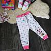 Штанишки для девочки Minnie Mouse Disney HD0080-92p