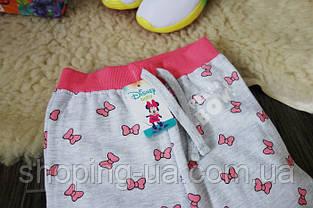 Штанишки для девочки Minnie Mouse Disney HD0080-92p, фото 3