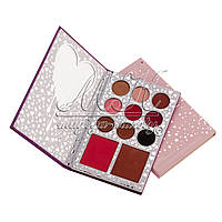 Палетка для макияжа Kylie Cosmetics I WANT IT ALL,  11 цветов
