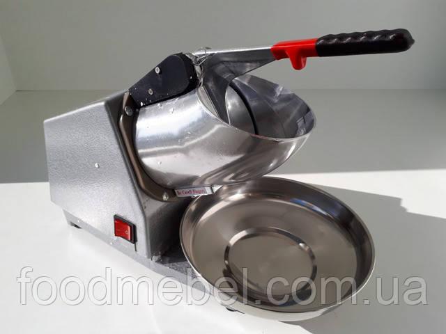 Льдокрошитель Rauder JLK-300B