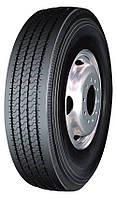 Грузовые шины Long March LM120 255/70 R22,5 140/137M (универсальная)